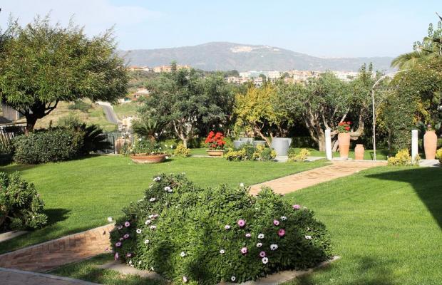 фотографии отеля Villa Ersilia изображение №19