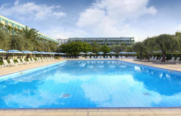 фото отеля Atahotel Naxos Beach изображение №37