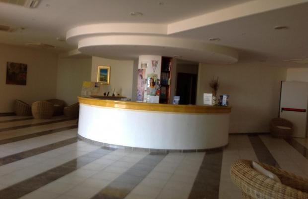 фотографии Grand Hotel Esperia изображение №4