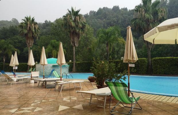 фото отеля Grand Hotel Galatro Terme изображение №1