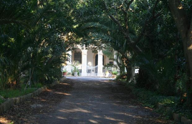 фотографии Villa Messina B&B изображение №8