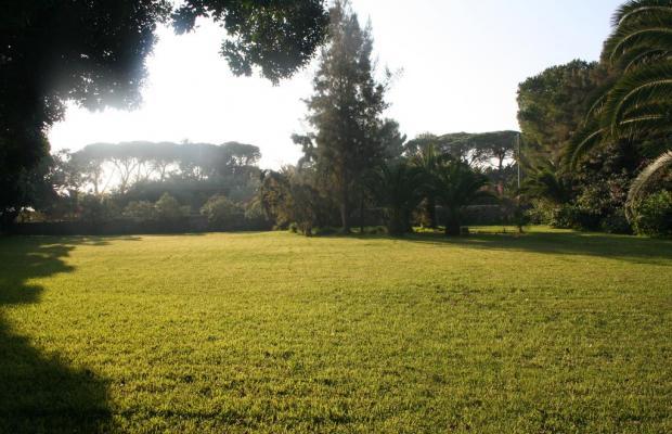 фотографии отеля Villa Messina B&B изображение №7