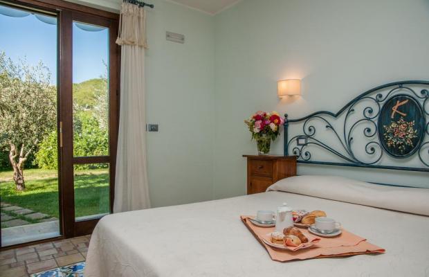 фотографии отеля Kallikoros Hotel Spa & Resort изображение №7