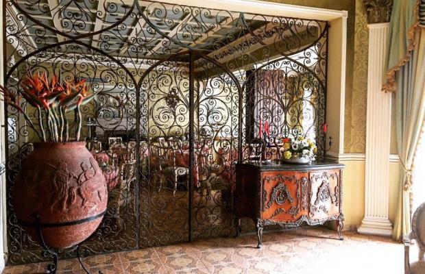 фотографии отеля Albergo Villa Riis изображение №3