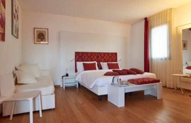 фотографии отеля Marco Polo изображение №15