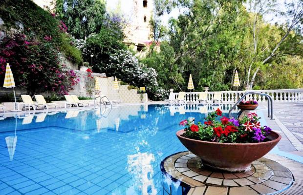 фото отеля Albergo Villa Riis изображение №1