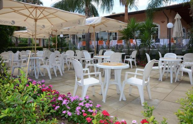 фото Villaggi & Resort Pizzo Calabro (ex. Bravo Club Pizzo Calabro) изображение №2