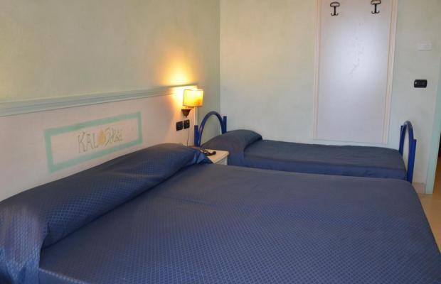фото отеля Chincherini Holiday Kalos изображение №25