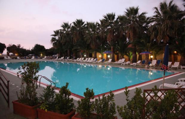 фото Baia delle Sirene Beach Resort (ex. Club Capo Sant'Irene) изображение №42