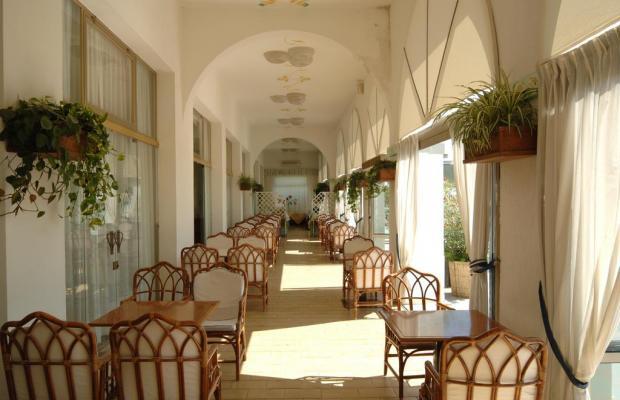 фото Hotel Marina изображение №34