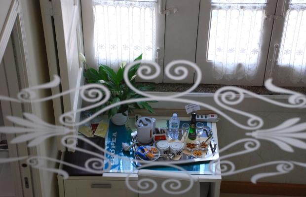 фотографии отеля Residence B&B Villa Vittoria изображение №19