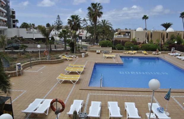 фото отеля Borinquen изображение №21