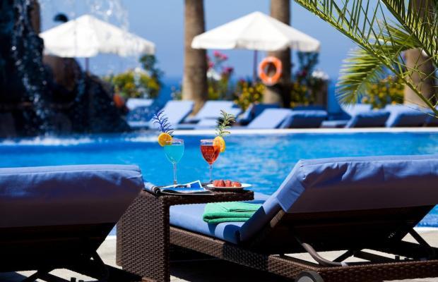фотографии отеля Grand Hotel Callao (ex. Callao Sport & Spa) изображение №19