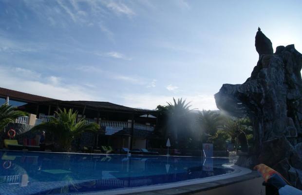 фото отеля Grand Hotel Callao (ex. Callao Sport & Spa) изображение №9