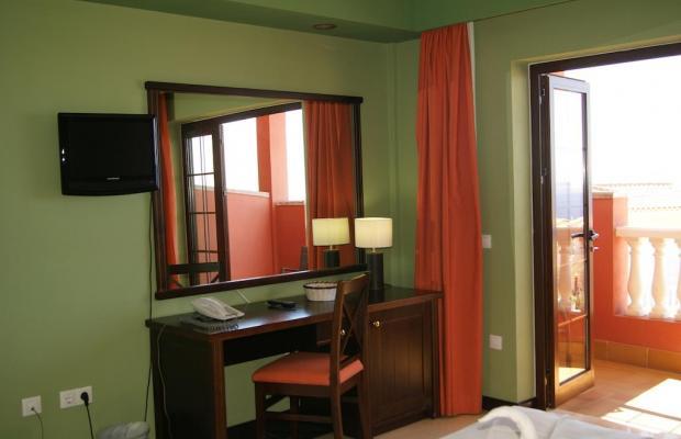 фотографии отеля Grand Hotel Callao (ex. Callao Sport & Spa) изображение №7