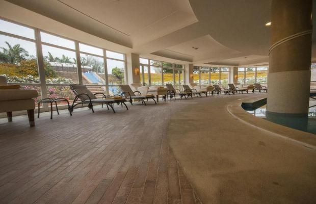 фотографии Blu Hotel Giardino di Costanza Resort (ex. Kempinski Hotel Giardino Di Costanza) изображение №36