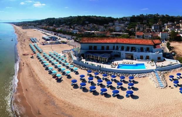 фото отеля La Battigia изображение №1