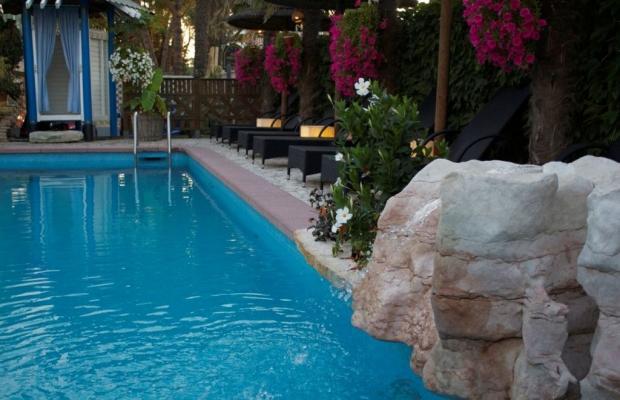 фотографии Hotel Milton изображение №36