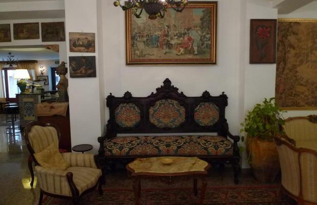 фотографии отеля La Riva изображение №3