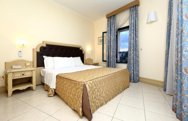 фото отеля Grand Hotel Faraglioni изображение №13