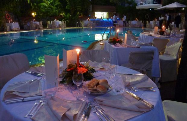 фото отеля Grand Hotel De Rose изображение №61