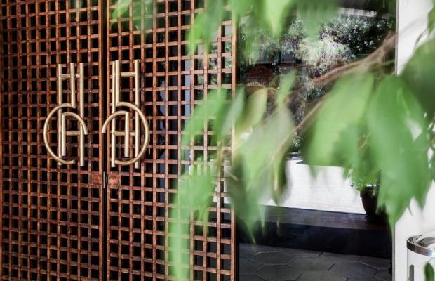 фото отеля Grand Hotel De Rose изображение №37