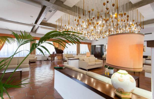фото отеля Grand Hotel De Rose изображение №25