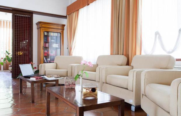 фотографии отеля Grand Hotel De Rose изображение №23