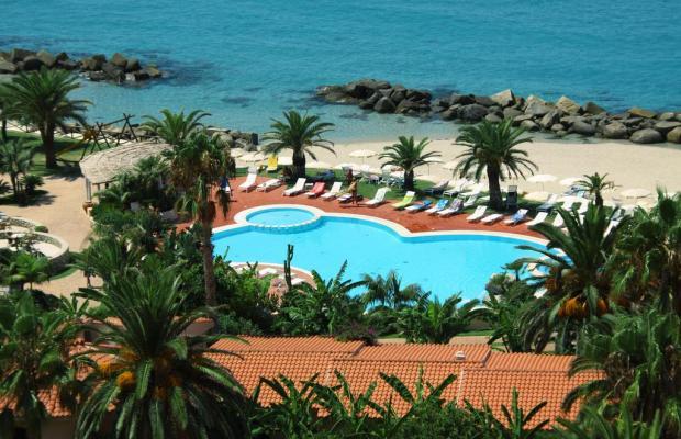 фото Villaggio Cala Di Volpe изображение №34