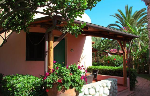 фотографии отеля Villaggio Cala Di Volpe изображение №19