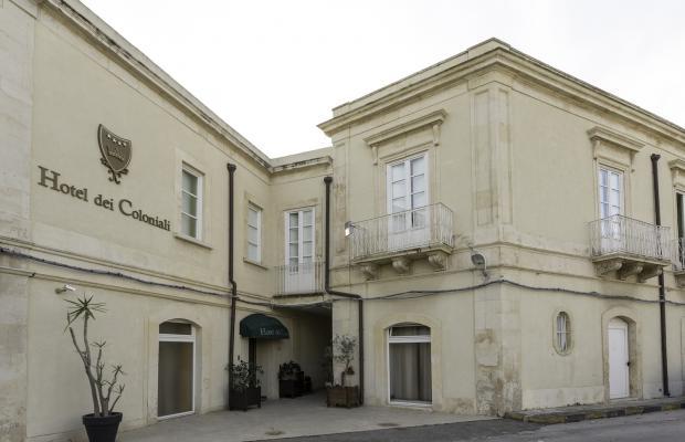 фото Hotel dei Coloniali изображение №2