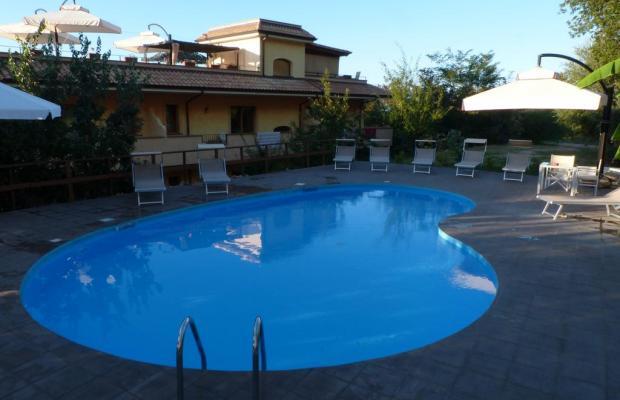 фотографии отеля Cannamele Resort изображение №15