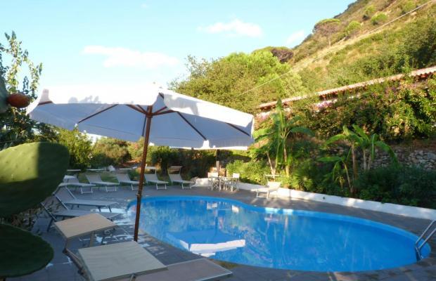 фотографии отеля Cannamele Resort изображение №11