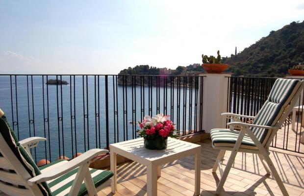 фото отеля Lido Mediterranee изображение №9
