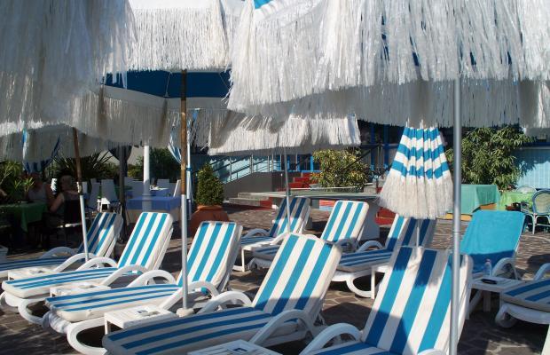 фото отеля Monaco & Quisisana изображение №13