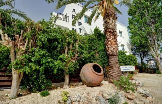 фотографии отеля Renos Complex Tourist Apartments изображение №11