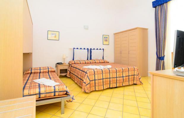 фотографии отеля Albergo Villa Giusto B&B изображение №27