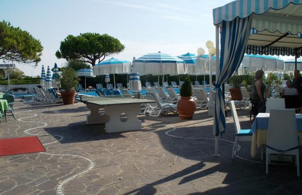фотографии отеля Monaco & Quisisana изображение №3