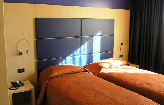 фотографии отеля Hotel Mondial изображение №27