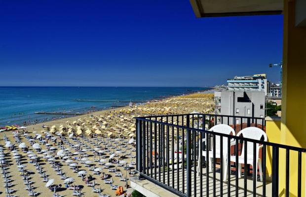 фотографии Hotel Mondial изображение №4
