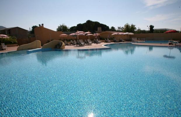 фото отеля Resort Lido degli Aranci изображение №29