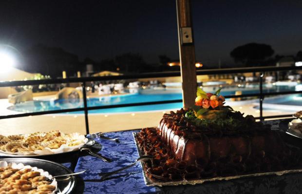 фото Resort Lido degli Aranci изображение №22