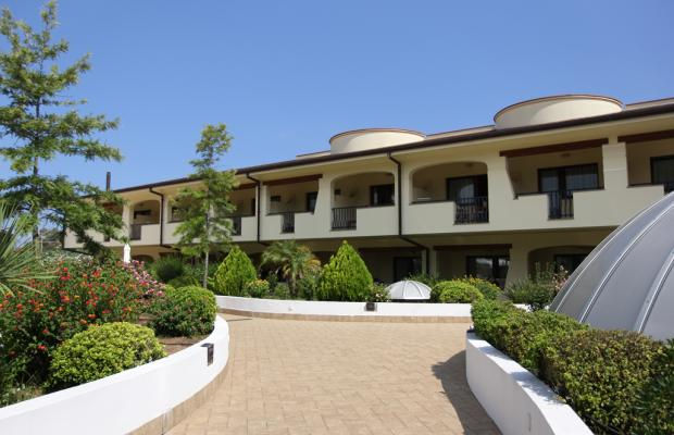 фото отеля Resort Lido degli Aranci изображение №17