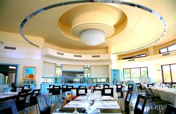 фотографии отеля Resort Lido degli Aranci изображение №3
