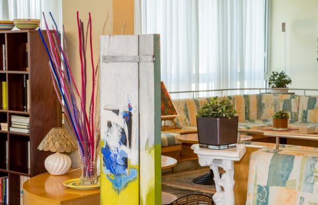 фото Hotel Nember & Garden изображение №2