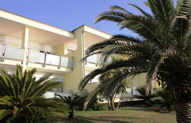 фотографии отеля Hotel Villaggio Stromboli изображение №35