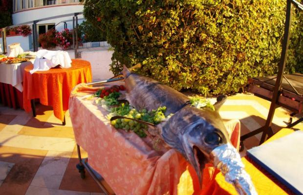 фото отеля Hotel Villaggio Stromboli изображение №33