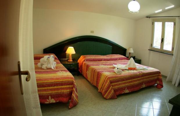 фото отеля Hotel Villaggio Stromboli изображение №29