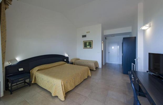 фотографии отеля Hotel Villaggio Stromboli изображение №27