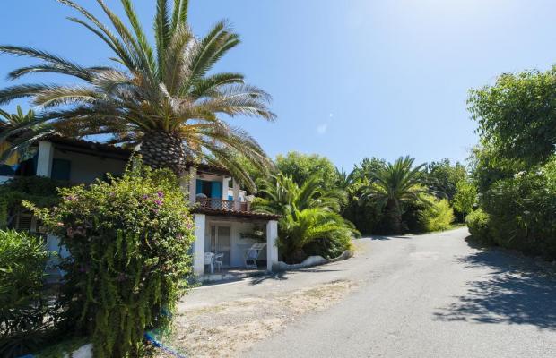 фото Hotel Villaggio Stromboli изображение №22